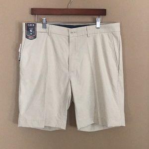 Other - Men's Tan Shorts